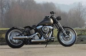 Harley Davidson Auspuff : kraftwerk customs ~ Jslefanu.com Haus und Dekorationen