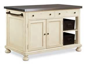Shop Kitchen Islands Universal Furniture