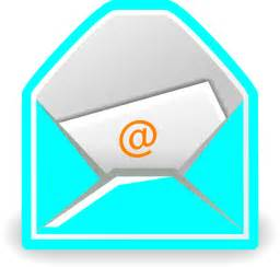 Free Animated Email Clip Art