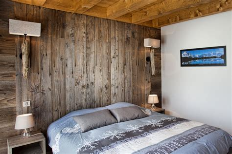 id d o chambre chambre a coucher mur en bois 123458 gt gt emihem com la