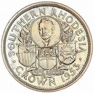 "Southern Rhodesia ""Rhodes Centenary"" 1853-1953 Proof Set ..."
