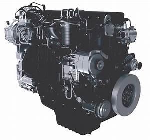 Cnh F4ce  F4de  F4he Tier 3 Engine Service Manual