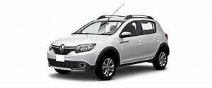 Renault Sandero Stepway Hatch For Hire