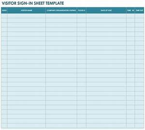 Training Attendance Register Template 16 Free Sign In Sign Up Sheet Templates For Excel Word