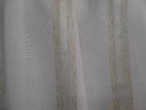 Voilage Au Metre : rideau voilage au m tre en grande hauteur marque ricamo ~ Teatrodelosmanantiales.com Idées de Décoration