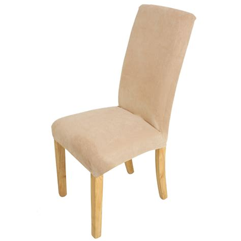 super fit stretch short dining room chair covers seat