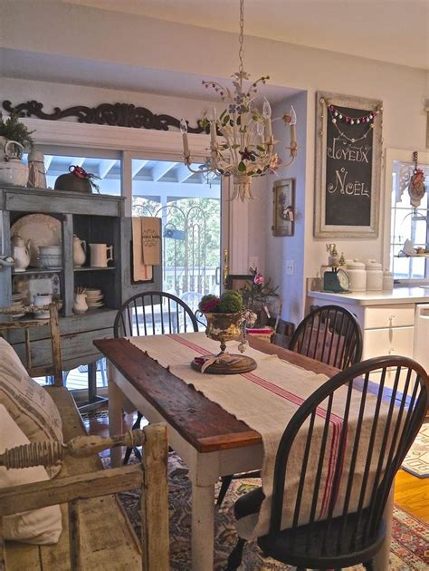 Best 25+ Country dining rooms ideas on Pinterest