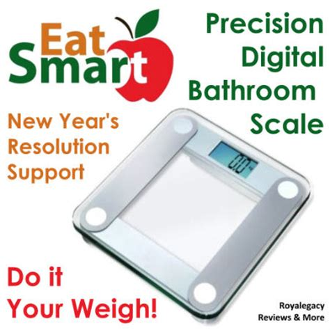 royalegacy reviews and more eatsmart precision digital