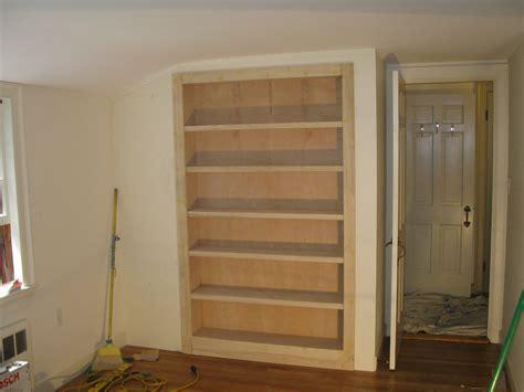 Closet Bookcase by Closet Bookcase A Concord Carpenter