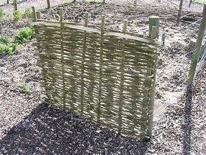 Small Willow Fence Panels BEST HOUSE DESIGN : How to Make
