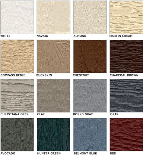 best exterior paint colors for wood siding vinyl siding colors houses acrylic solid stain colors