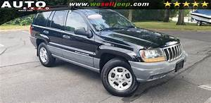 1999 Jeep Grand Cherokee Manual Transmission