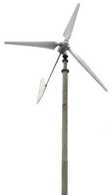 Ветрогенераторы condor air 10 60 квт . группа зелёные технологии