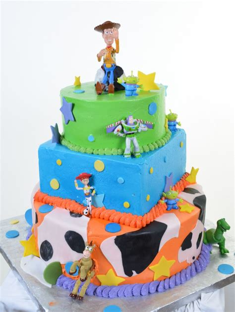 toy story cakes decoration ideas  birthday cakes