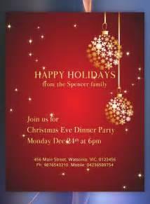 xmas flyer christmas flyer template christmas potluck invitation christmas invitation design