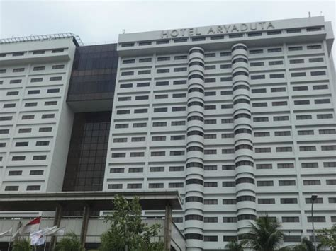 Picture Of Aryaduta Jakarta, Jakarta