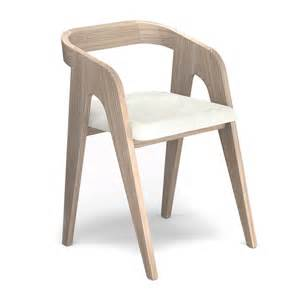 chaise chene blanc design scandinave salom 201 audrey savelon