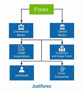 What Is Forex? Major Participants