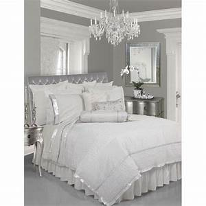 Pinterest discover and save creative ideas for Silver and white bedroom designs