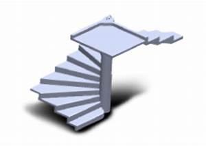 Escalier Helicoidal Exterieur Prix : escalier pr fabriqu b ton soriba ~ Premium-room.com Idées de Décoration