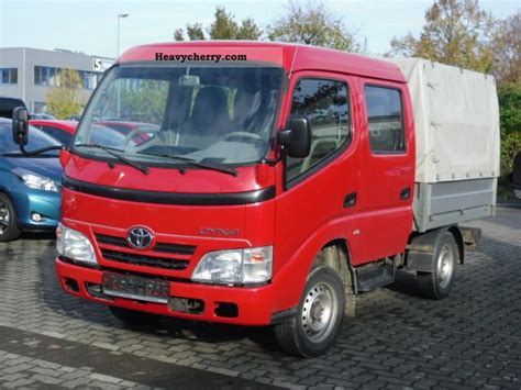 dump truk toyota dyna 130 ht toyota dyna 130 ht dump truck release date price and specs