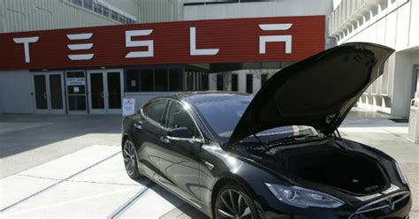 tesla promises fast charging stations