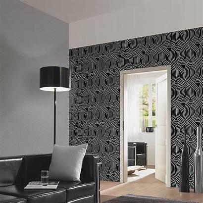 Bedroom Glitter Dark Feature Grey Living Lounge