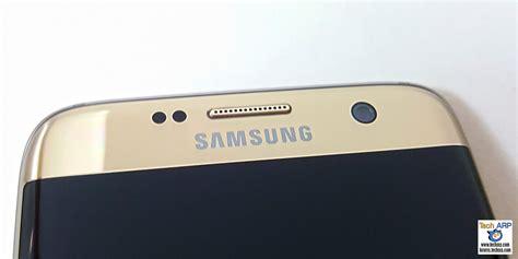 Samsung Galaxy S7 edge front camera - Tech ARP