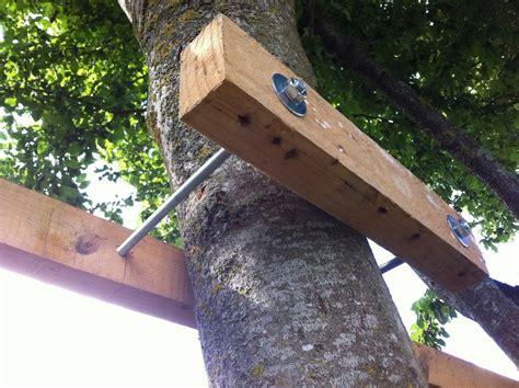 construire une cabane ii dans les arbres toysfab