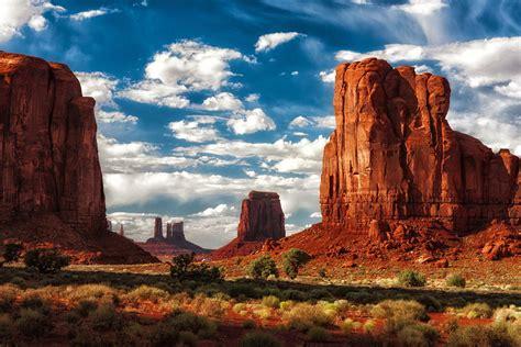 monument valley le mythe du  west