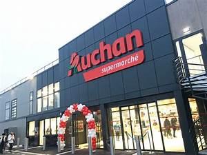 Carte De Fidélité Auchan Fr : saint germain auchan met 6 millions dans son supermarch ~ Dailycaller-alerts.com Idées de Décoration