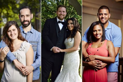 Final 'Married at First Sight' couple breaks up