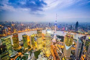 Shanghai Travel Guide: Things to Do, Attractions, Best ...