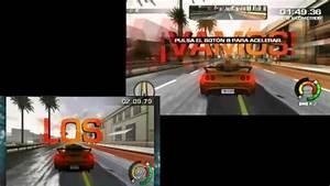 Need For Speed Wii : need for speed the run 3ds vs wii youtube ~ Jslefanu.com Haus und Dekorationen
