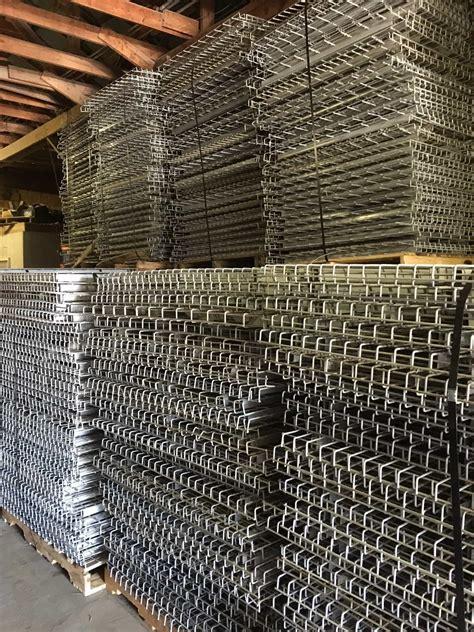 wire decks warehouse equipment supply co