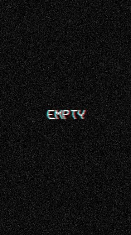 black aesthetic background