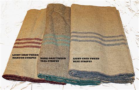 Little Brook Farm » Custom-made, 100% Wool Blankets