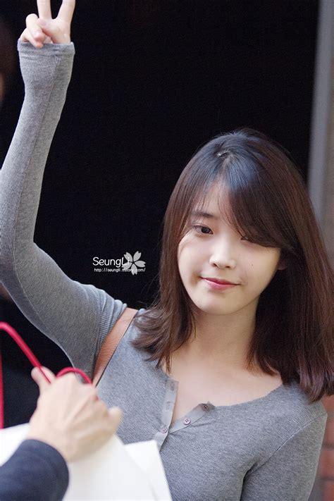 hyeon jeong samantha winter hair   korean
