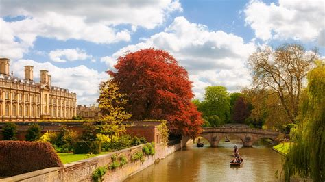 20 great autumn breaks and activities in Britain | Travel ...