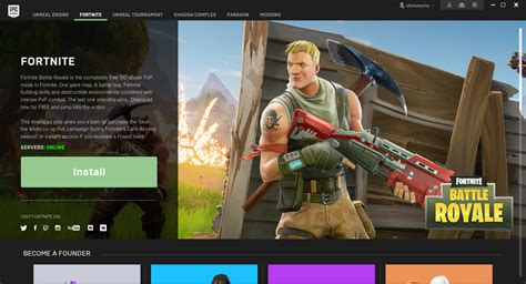 epic fortnite review steemit