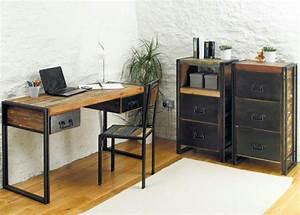 Möbel Industrial Style : ausgefallene m bel in 4 stilen skandinavisch retro avantgarde industrial ~ Markanthonyermac.com Haus und Dekorationen
