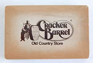 amazoncom vintage cracker barrel  country store
