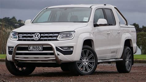 New Vw Truck by Why The Volkswagen Amarok V6 Is Our Top Truck Of