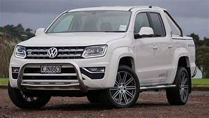 Pick Up Amarok : why the volkswagen amarok v6 is our top pickup truck of 2017 ~ Medecine-chirurgie-esthetiques.com Avis de Voitures