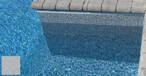 grey pool liner grey granite deck pool
