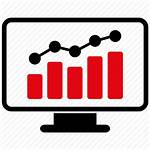 Trend Icon Chart Graph Icons Data Growth
