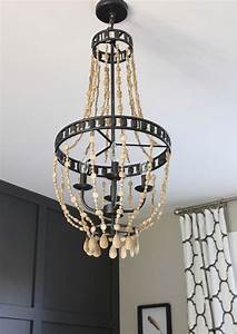 Genius diy chandelier ideas for decorating on a budget
