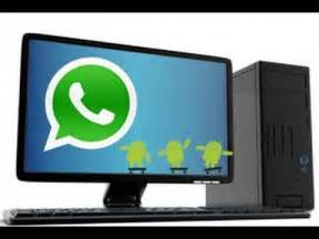 how to install whatsapp on pc laptop windows 7 8 xp vista mac 100 working for 2013