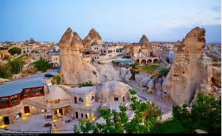 Image result for images cappadocia