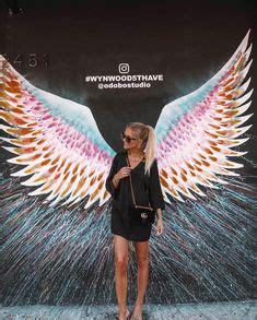 wynwood walls angel wings photography miami florida